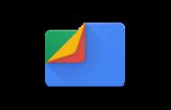 Файловый менеджер Google Files получил поддержку OTG