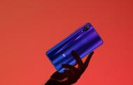 Xiaomi представила смартфон Mi Play, который оказался не совсем игровым