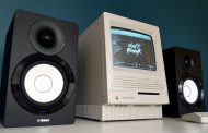 Для Macintosh SE/30 написали клиент Spotify