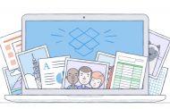 Dropbox улучшает совместную работу с аудио и видео в облаке