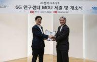 LG приступила к началу разработки 6G