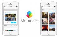 Facebook закрывает приложение Moments, оно оказалась никому не нужным