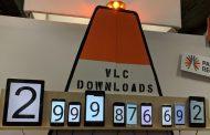 VLC — 3 миллиарда загрузок, появление AirPlay и поддержка VR
