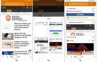 Google Chrome для Android тестирует новую панель вкладок