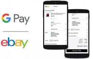 eBay теперь поддерживает оплату через Google Pay