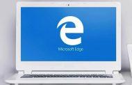 Microsoft Edge на Chromium утек в сеть раньше времени