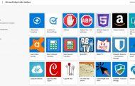 Магазин расширений для Microsoft Edge на Chromium уже доступен