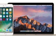 Apple может объединить приложения для iOS и macOS в 2021 году