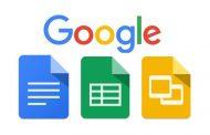 Google Docs вскоре смогут работать с файлами из Microsoft Office
