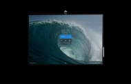 Microsoft анонсировала Surface Hub 2S