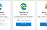 Microsoft открыла доступ к публичному тестированию Edge на Chromium