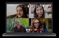 Skype увеличил число одновременных пользователей в групповом видеозвонке до 50 человек