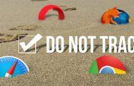 DuckDuckGo пытается законодательно заставить сайты учитывать сообщение «Do Not Track»