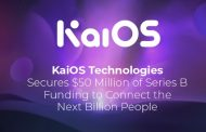 KaiOS привлекла еще 50 миллионов долларов инвестиций